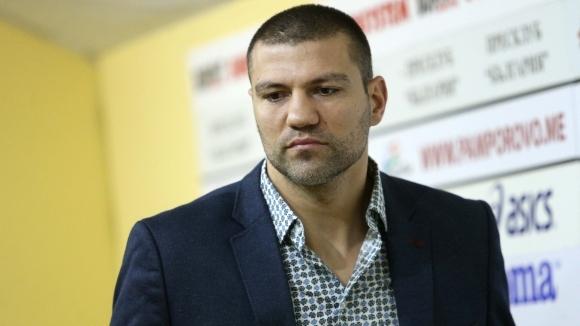 Тервел Пулев прогресира в ранглистата на WBA