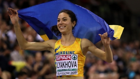 Изгубени в превода? Украинска атлетка си навлече гнева на кенийци след публикация в Instagram