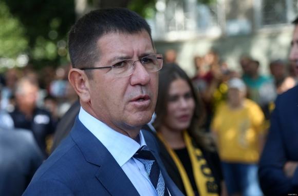 Георги Самуилов събра директорите на Ботев (Пд)