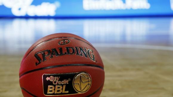 Баскетболът в Германия се завръща с плануван график