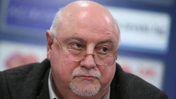 """Баждеков: Наско Сираков обедини """"синята"""" общественост"""