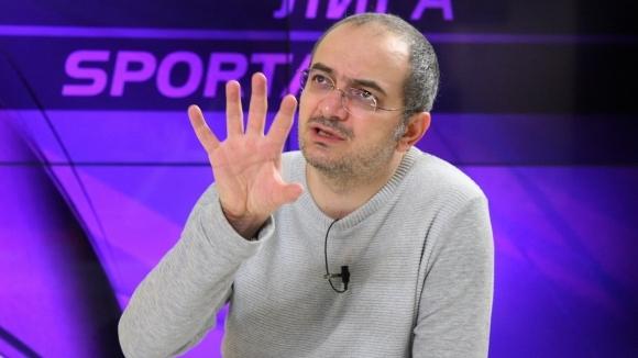 Васил Колев: Грозно е, изгубих представа какво значи морал