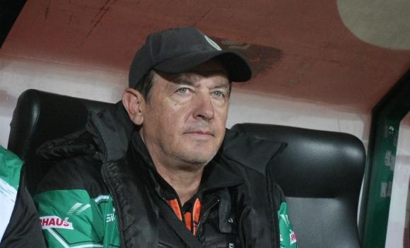 Диян Петков: Който вземе футболист от Нефтохимик, няма да съжалява