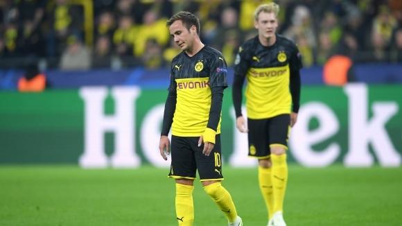 Треньорът на Борусия (Д): Гьотце не пасва на тактиката ни