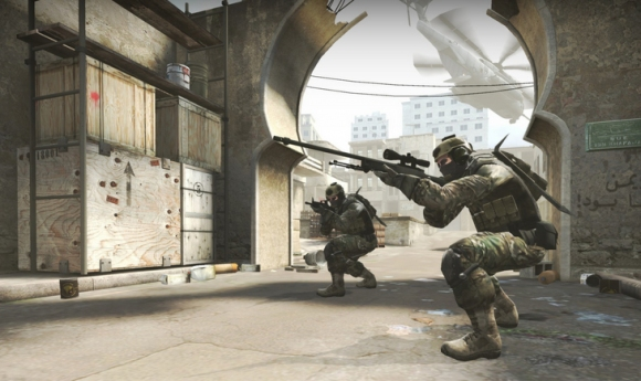 Нови варианти за печалби от CS:GO