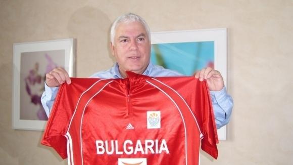 Великият Пини Гершон: България е моят втори дом (видео)