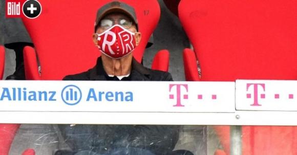 Бекенбауер за мачовете без публика: За футболистите...