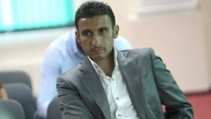 От Добруджа: Няма никакво съмнение, че ще участваме във Втора лига