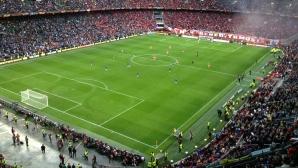 Амстердам готов да приема мачове от Европейско първенство през 2021 година