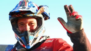 Вицешампион от Рали Дакар е сигурен, че е боледувал от коронавирус по време на състезанието
