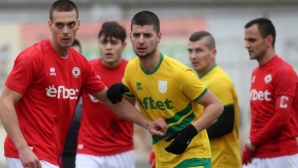 Свиленград напуска Трета лига - Югоизток