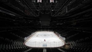 Плейофите в НХЛ  може да се проведат с 24 отбора през този сезон