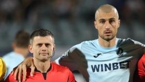 Бившият капитан на Дунав атакува президента на клуба
