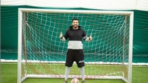 Благой Георгиев прави футболна академия
