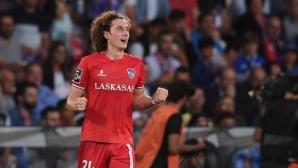 Подновяват португалското първенство с мач на Божидар Краев