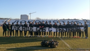 Локо Пд обяви треньорите в ДЮШ, подновява тренировки след три дни