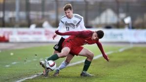 Спортинг (Лисабон) отказали оферта на Милан за 18-годишен защитник