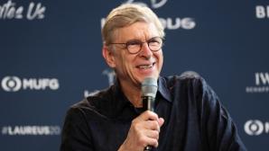 Венгер: Не бих се върнал в Арсенал