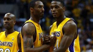 Бивш играч на Лейкърс: Егоизмът на Коби ни провали срещу Детройт