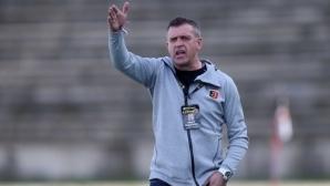 Акрапович: Искаме пак Купата след финал срещу Ботев