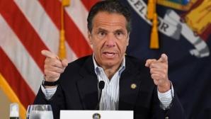 Губернаторът на Ню Йорк позволи на спортните клубове да тренират