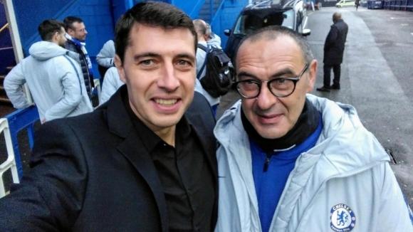 Финансист ще прави мач на звездите в Бургас