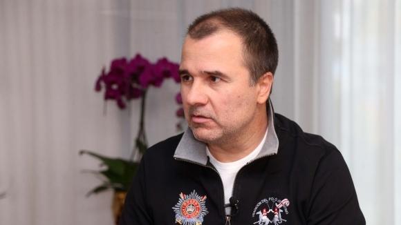 Цветомир Найденов с оценка за срещата с лидерите на...