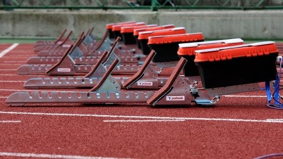 Пернишките лекоатлети подновиха тренировки