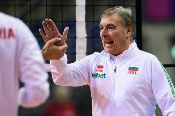 Силвано Пранди и Николай Желязков ще водят...