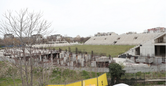 Община Пловдив очаква оферти за дострояването на...
