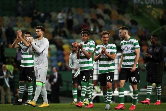 Осъдиха 41 души за побоя над играчите на Спортинг (Лисабон)