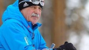 Александър Касперович: Българският биатлон има потенциал, Логинов ще тренира с нас