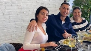 Майката и жената на Кристиано скарани