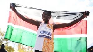 Камворор се надява да спечели още една световна титла по крос-кънтри