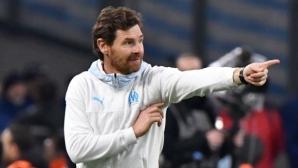 Андре Вилаш-Боаш взе решение да остане в Марсилия