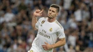 Реал Мадрид пуска Йович в Милан