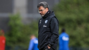 Шалке ще остане без треньор, ако не спечели следващите си два мача