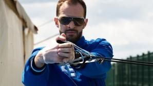 Олимпийският шампион Александър Волков: Искам да играя за Русия и в Токио 2021