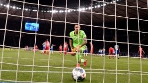 Super hot залозите на Winbet – резултатни мачове в елита на Германия и Чехия