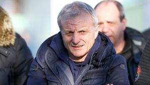 Ексклузивно: Феновете сега са при Гриша Ганчев, ще има ли само един ЦСКА?