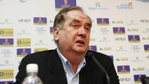 Легендарният Божа Малкович критикува Евролигата
