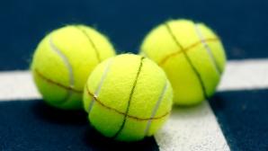 """За шеста поредна година програмата """"Тенисът - Спорт за всички"""" осигурява безплатен тенис за деца от 6 до 12 години"""