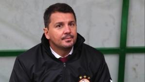 ЦСКА-София се разделя с Милош Крушчич?