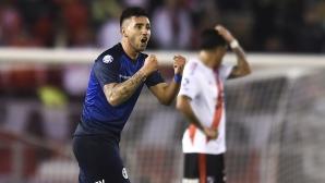 Рома ще се подсилва с дуо от Аржентина