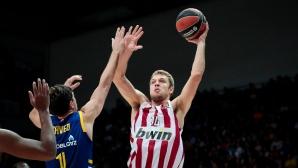 Везенков спря амбициозния Матушев в БФБ е-баскет лигата