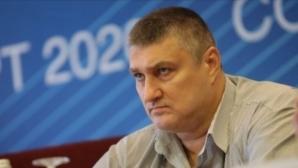 Президентът на БФВ: Договорът на Силвано ще бъде 1+1 година