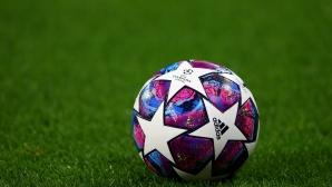 УЕФА мисли за Финална четворка на ШЛ в Германия