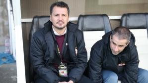 Крушчич: Очаквахме повече от Давидов и Отабор, Анита е много добър