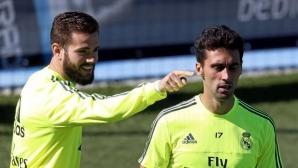Арбелоа се завръща в Реал Мадрид