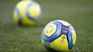 Отборите във Франция ще може да играят приятелски срещи през юли